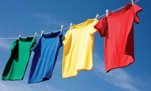 Скорректировать характер ребенка поможет… цветная одежда
