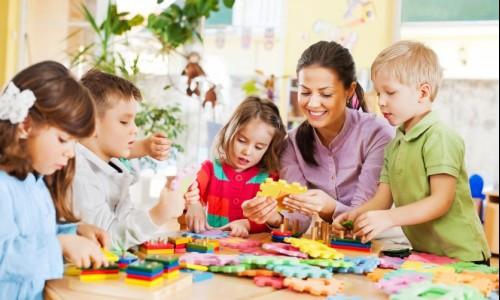 Как выбрать няню для ребенка? Занятым мамочкам посвящается