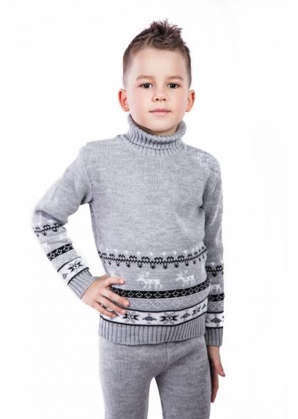 """Свитер """"Мишка"""", свитер """"Олени"""""""