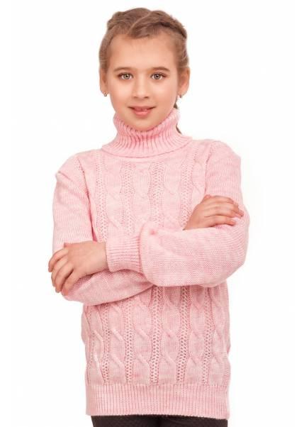 Свитер Элиза, розовый