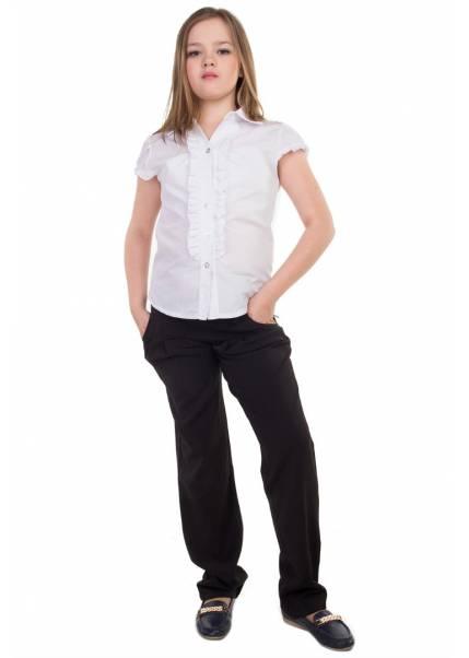 Блуза Альба, белый