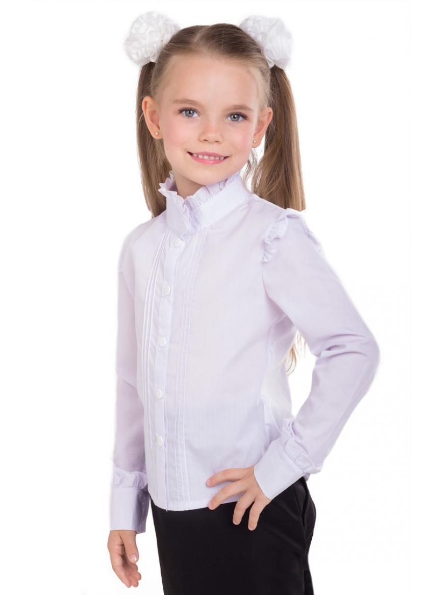 Блуза Артуа, белый
