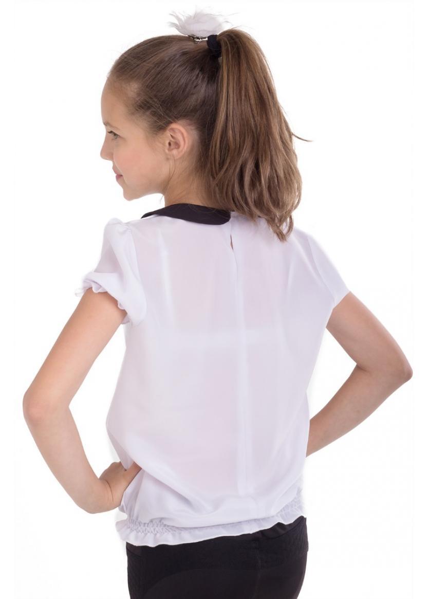 Блуза Мэри, белый