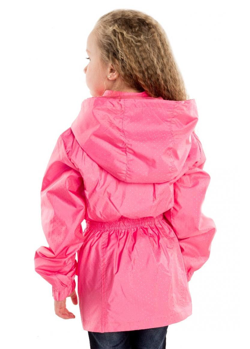 Ветровка Марта, розовый