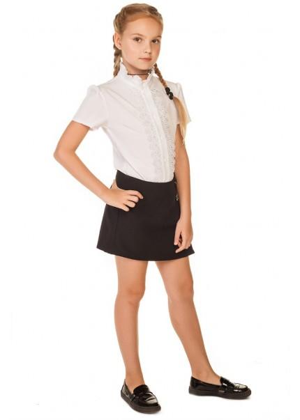Блуза Аурелия, белый