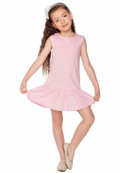 Платье Стелла, розовый