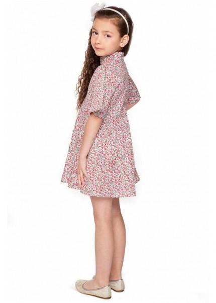 Платье Стефани, розовый