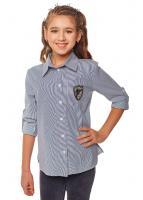 Рубашка Анна, белый
