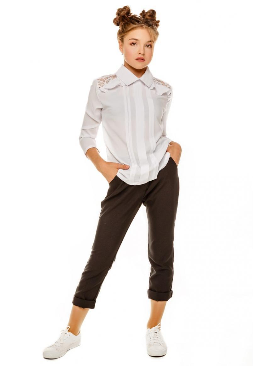 Блуза Джованна, белый