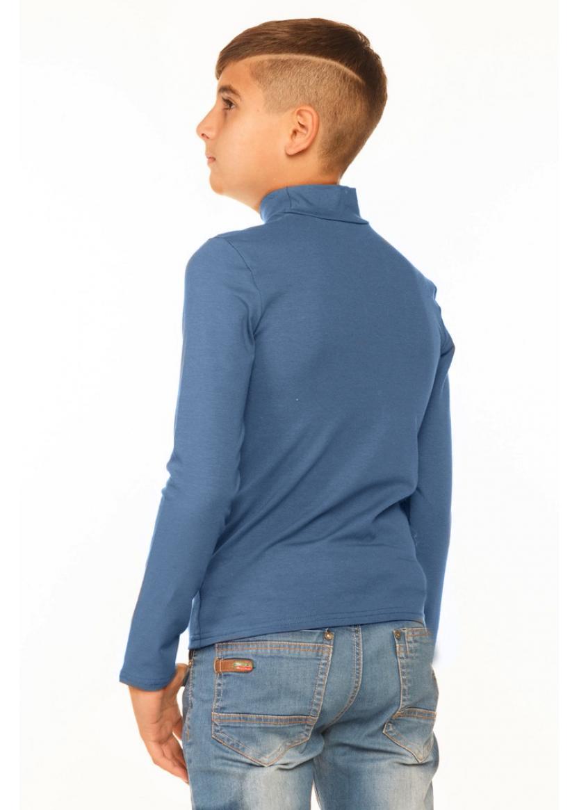 Гольф Гамма, джинсовый