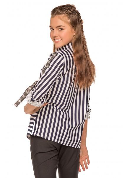 Рубашка Келли, белый