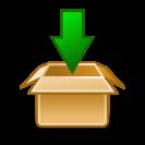 Страница для скачивания файлов и фото