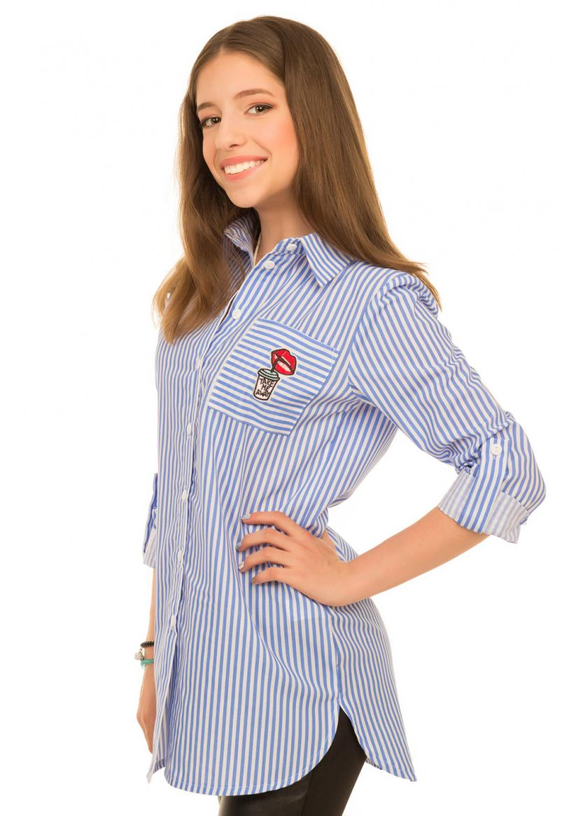 Рубашка Каприз