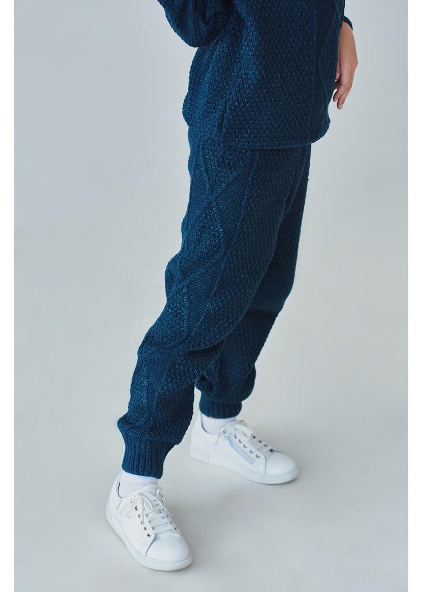 Костюм Каролина, джинсовый