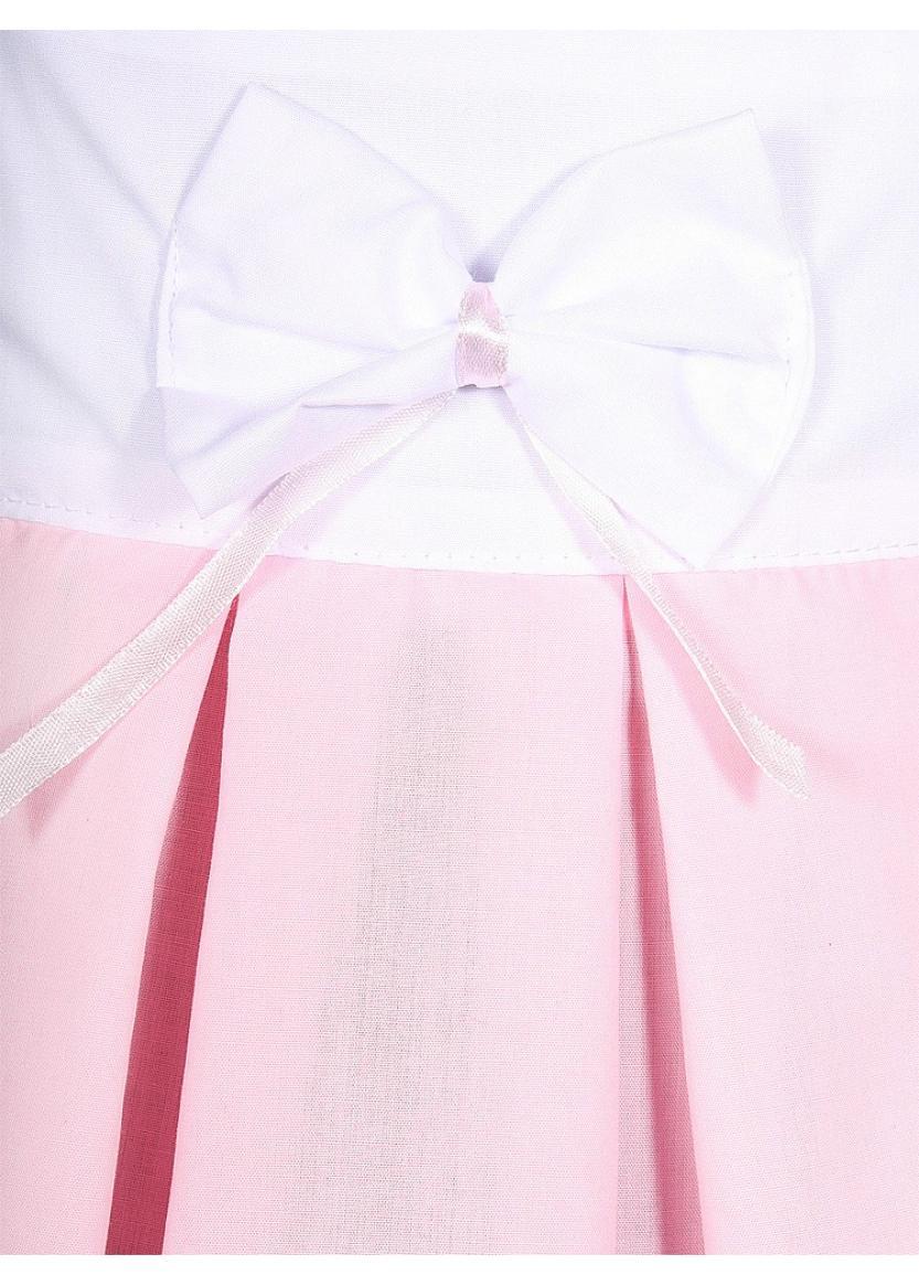 Сарафан Шарлотта, розовый
