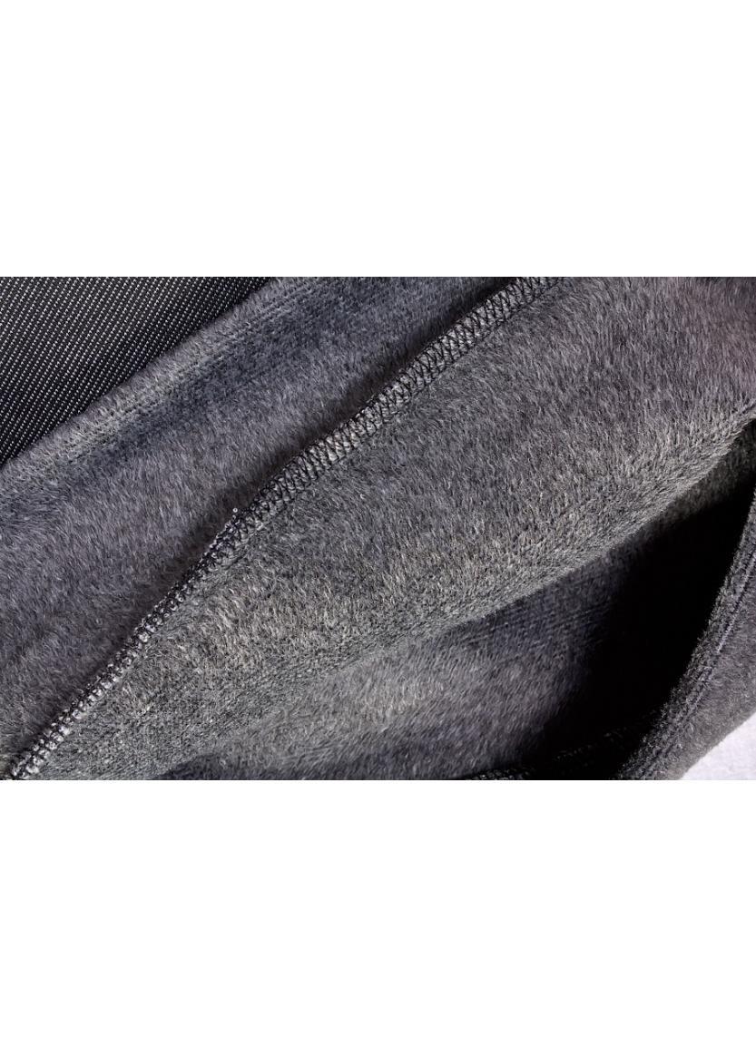 Юбка Начес, серый